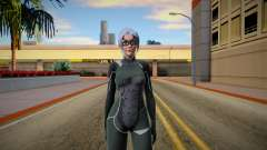 Black Cat from Spiderman PS4 for GTA San Andreas