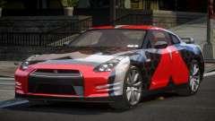 Nissan GT-R Egoist L7 for GTA 4