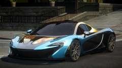 McLaren P1 PSI Racing L5 for GTA 4