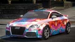 Audi TT PSI Racing L4 for GTA 4