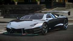 Lamborghini Reventon BS Tuning for GTA 4
