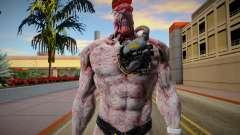 Nemesis Spring Break for GTA San Andreas