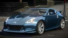 Nissan 370Z U-Style for GTA 4