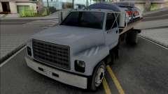Chevrolet Kodiak GMT530 1990 [SA Style] for GTA San Andreas