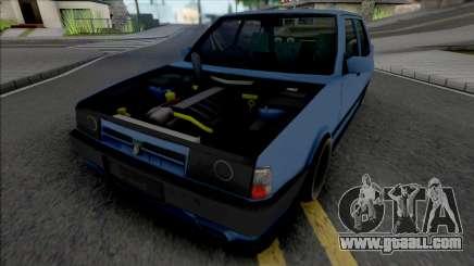 Tofas Dogan (Right Hand Drive) for GTA San Andreas