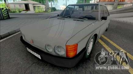 Tatra 613-3 for GTA San Andreas