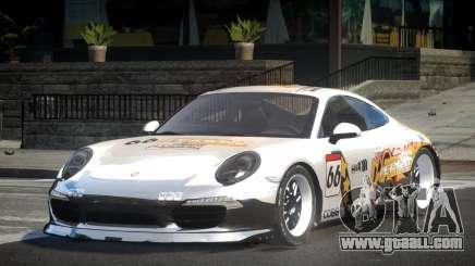 Porsche Carrera SP-R L8 for GTA 4