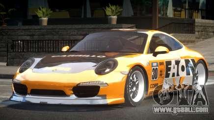 Porsche Carrera SP-R L1 for GTA 4