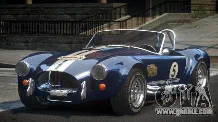 AC Cobra SP-M L6 for GTA 4