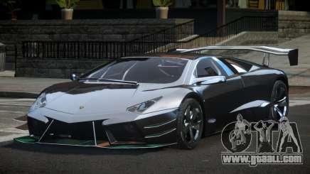 Lamborghini Reventon BS Tuning for GTA 4
