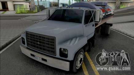 Chevrolet Kodiak GMT530 1990 [SA Style] for GTA San Andreas