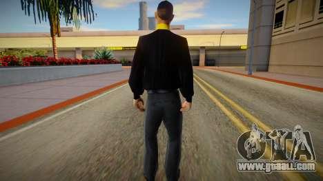 New bmyri for GTA San Andreas