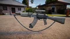 Ak47 Marck_delta for GTA San Andreas