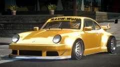 Porsche 911 BS Tuning for GTA 4