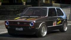 Volkswagen Golf SP-R L10