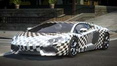 Lamborghini Aventador GS-U L4 for GTA 4