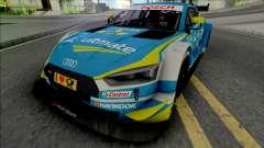 Audi RS5 DTM Robin Frijns