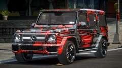 Mercedes-Benz G65 PSI S2