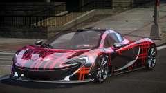 McLaren P1 US S9 for GTA 4