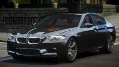 BMW M5 F10 PSI-R
