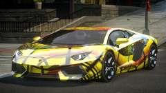 Lamborghini Aventador AN S6