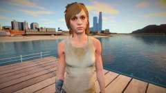 Ellie (Santa Barbara) for GTA San Andreas