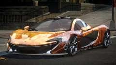 McLaren P1 US S6 for GTA 4
