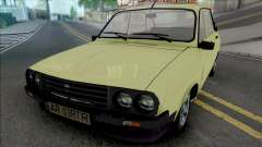 Dacia 1310 TLX 1988 for GTA San Andreas