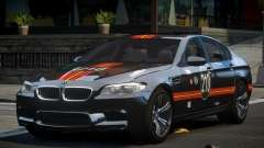 BMW M5 F10 PSI-R S9