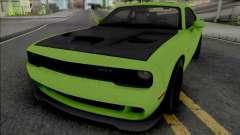 Dodge Challenger SRT Hellcat [Fixed]