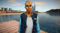 El Diablo from Suicide Squad for GTA San Andreas