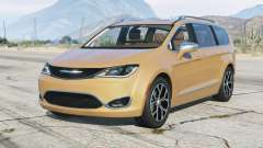 Chrysler Pacifica Limited (RU) 2017〡add-on v1.2 for GTA 5