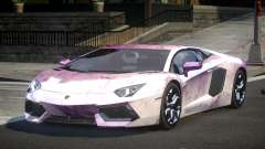 Lamborghini Aventador GS-U L2 for GTA 4