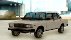 vase 2107VAz 2107 Jiguli for GTA San Andreas