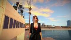 Tina Armstrong Slumby Party for GTA San Andreas
