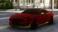 Ford Mustang RTR Spec5 2019 for GTA San Andreas