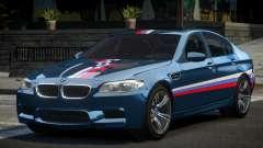 BMW M5 F10 PSI-R S3