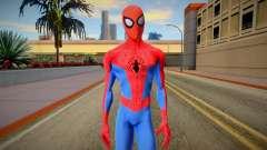 Spiderman ITSV for GTA San Andreas