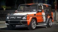 Mercedes-Benz G65 PSI S10