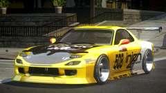 Mazda RX-7 PSI Qz L11 for GTA 4