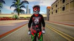 Rider v1 for GTA San Andreas
