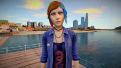 Chloe Price (Episode 3) from Life Is Strange for GTA San Andreas