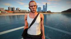 Jake Hunter for GTA San Andreas