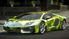 Lamborghini Aventador AN S10
