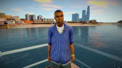New Skin Bmycr for GTA San Andreas