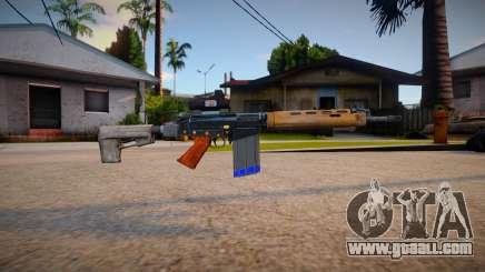 FAL FN for GTA San Andreas