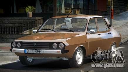 Dacia 1310 TX 1984 for GTA 4