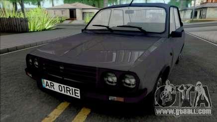 Dacia 1310 MLS 1987 (Romanian Plates) for GTA San Andreas