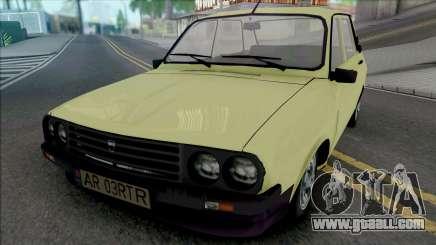 Dacia 1310 TLX 1988 for GTA San Andreas