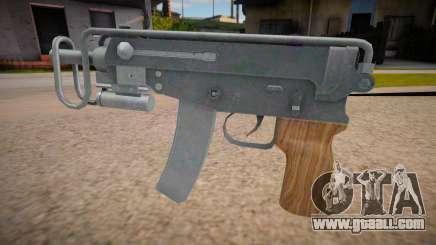 Skorpion Vz 61 for GTA San Andreas